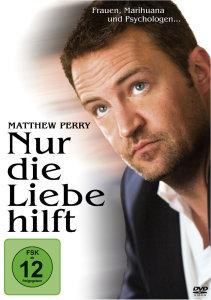 Nur die Liebe hilft (DVD)