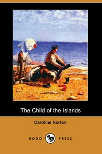 CHILD OF THE ISLANDS (DODO PRE
