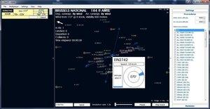 Best of Fluglotsensimulator - Global Air Traffic Control