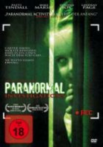 Paranormal Investigations (DVD)