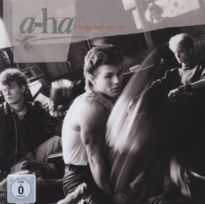Hunting High And Low(30th Anni