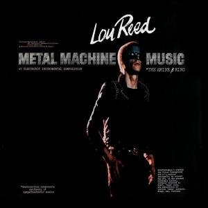Metal Machine Music (BD Audio)