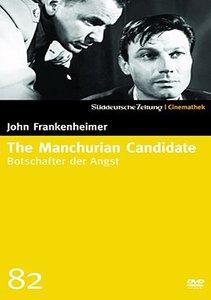 The Manchurian Candidate-Botschafter der Angst