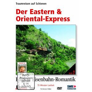Der Eastern & Oriental-Express