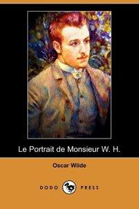 FRE-PORTRAIT DE MONSIEUR W H (