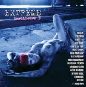 Extreme Lustlieder 5