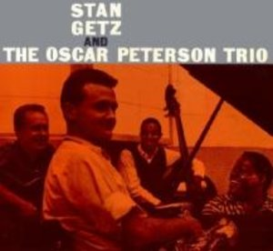 And Oscar Peterson Trio