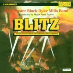 Blitz op.65/Journey Into Freedom
