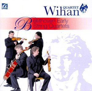 Beethoven Early String Quartets
