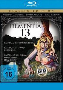 Dementia 13 (Blu-Ray)