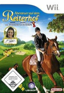 Abenteuer auf dem Reiterhof - Die Pferdeflüsterin