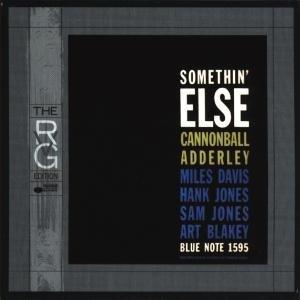 Something Else (RVG)