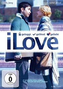iLove (DVD)