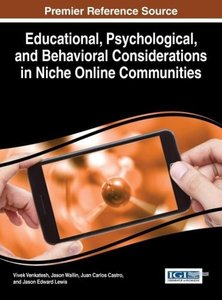 Educational, Psychological, and Behavioral Considerations in Nic