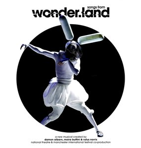 Songs From Wonder.Land