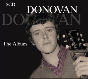 DONOVAN-The Album