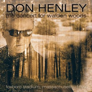Concert For Walden Woods