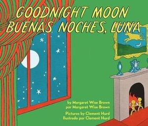 Goodnight Moon/Buenas Noches, Luna