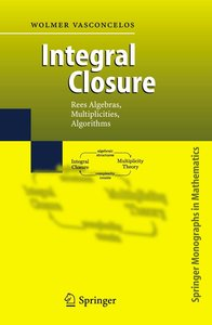 Integral Closure