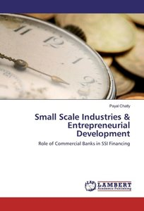 Small Scale Industries & Entrepreneurial Development