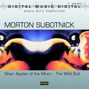 Silver Apples of the Moon/The Wild Bull
