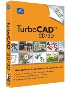 Turbo Cad V 18 2D//3D