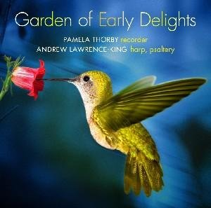 Garden of Early Delights