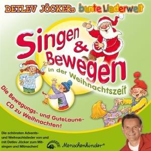 Singen & Bewegen in der Weihnachtszeit
