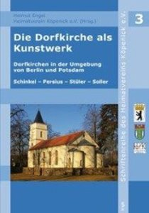 Die Dorfkirche als Kunstwerk
