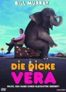 Die dicke Vera (DVD)