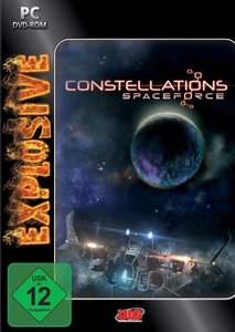 Explosive - Spaceforce Constellations