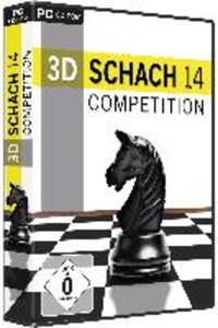 3D Schach 14 Competion