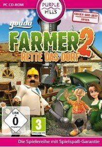 Youda Farmer 2 (Purple Hills)