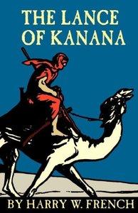 The Lance of Kanana