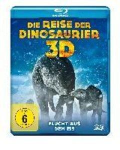 Die Reise Der Dinosaurier 3D