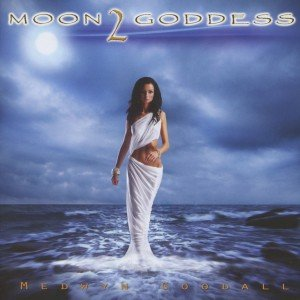 Moon Goddess Vol.2