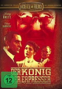 Sherlock Holmes - Der König der Erpresser
