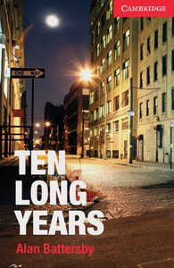 Ten Long Years. Buch mit Audio-CD