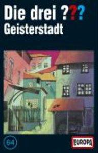 064/Geisterstadt