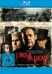 I sell the Dead-Special Edition (BD)