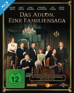 Das Adlon - Eine Familiensaga