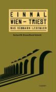 Einmal Wien-Triest