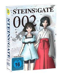 Steins;Gate,Vol.2