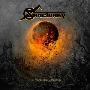 The Year The Sun Died (Vinyl+CD)