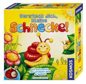 Kosmos 697457 - Versteck dich, kleine Schnecke!