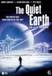 Pillsbury, S: Quiet Earth - Das letzte Experiment