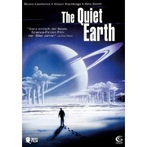 Pillsbury, S: Quiet Earth - Das letzte Experiment