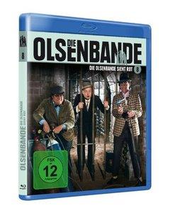 Die Olsenbande - 08 - Sieht rot