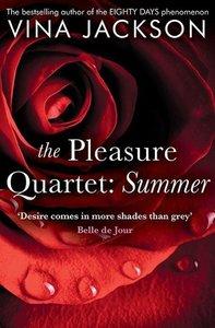 The Pleasure Quartet: Summer