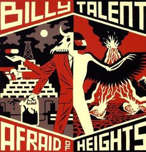 Afraid Of Heights